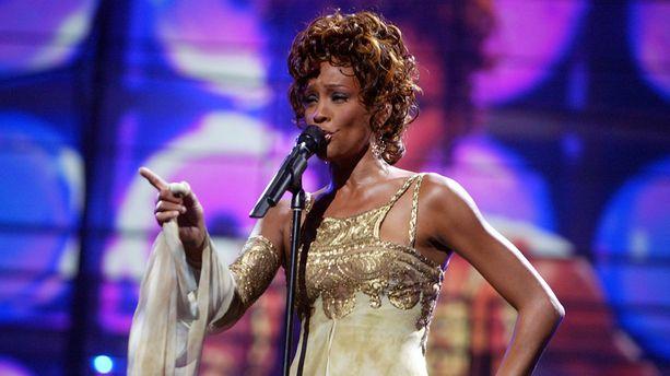 L'hologramme de Whitney Houston se produira pendant six mois à Las Vegas