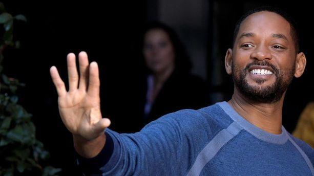 "Will Smith incarnera une figure de l'Histoire de l'esclavage dans ""Emancipation"""