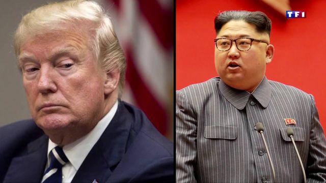 Les espoirs de paix relancés — Sommet intercoréen