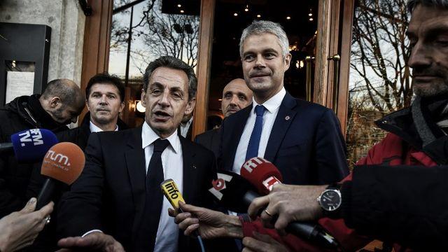 Macron, Darmanin, Sarkozy, Fillon… Les drôles de confidences de Wauquiez