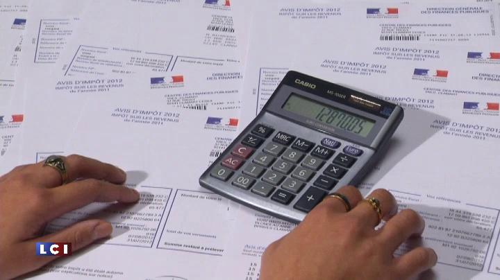 En 2017 Denoncer La Fraude Fiscale Vaudra Une Recompense Lci