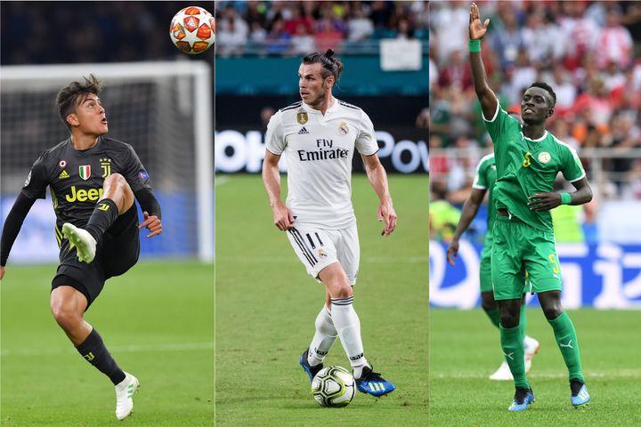 Gueye en approche, Dybala pisté, Bale dans le deal Neymar ... Où en est le mercato du PSG ?