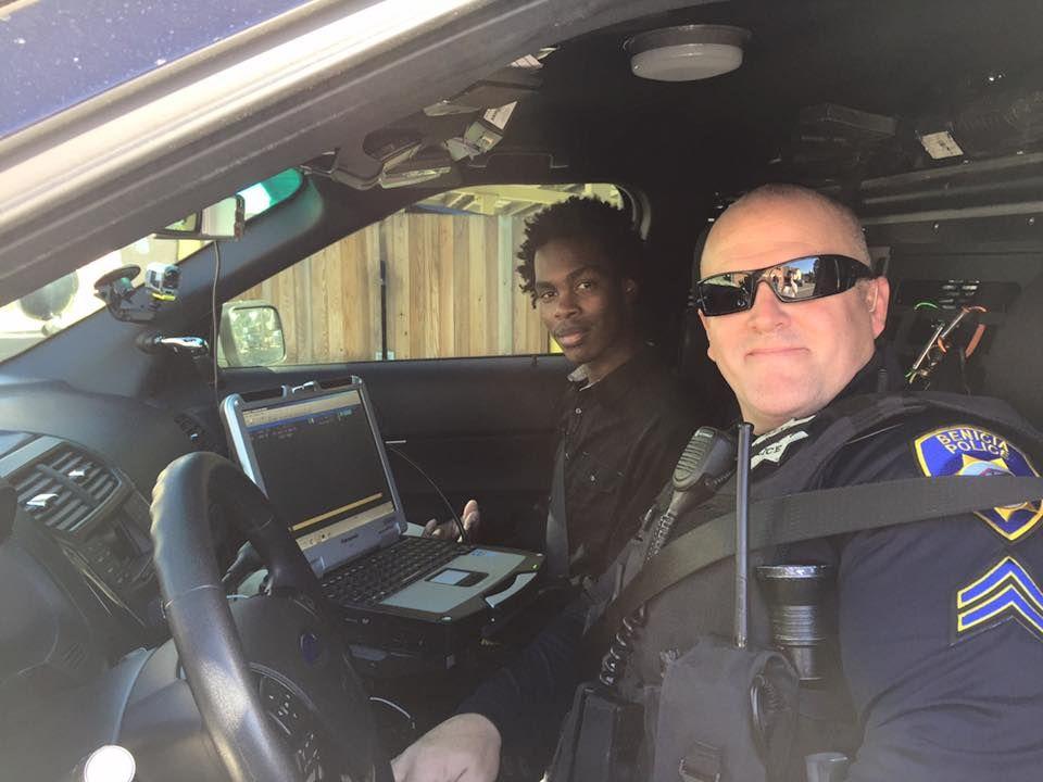 policier rencontre amoureuse Melun